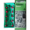 Subbuteo 334 Burnley team