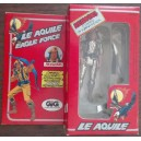 Mego Eagle Force personaggio Redwing 1981