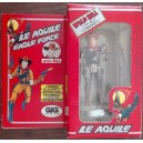 Mego Eagle Force personaggio Wild Bill 1981