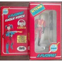 Mego Eagle Force personaggio Betaman Beta Man 1981