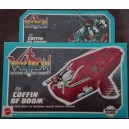 Voltron veicolo Coffin of Doom 1984