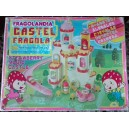 Fragolandia playset castello Castel Fragola TV