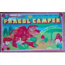 Fragolandia playset Fragol Camper TV