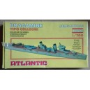 Atlantic nave dragamine tipo Colleoni 1/700