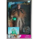 Mattel Barbie The Wizard of Oz Ken as Scarecrow doll 1999