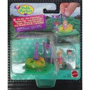 Mattel Polly Pocket Luna Park di Polly Il Girabruco 1997