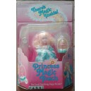 Coleco Princess Magic Touch bambola Twirl 1987