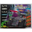 Kenner Aliens veicolo Space Marine Stinger XT-37 1992
