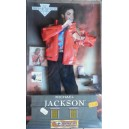 "Michael Jackson vestito ""Beat it"" 1997"