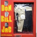 Don Bill Jac action figures - hunting outfit