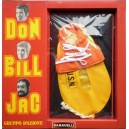 Don Bill Jac action figures - militar police