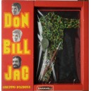 Don Bill Jac action figures - sea rescue