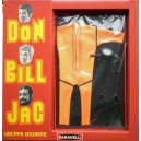 Don Bill Jac action figures - soldier