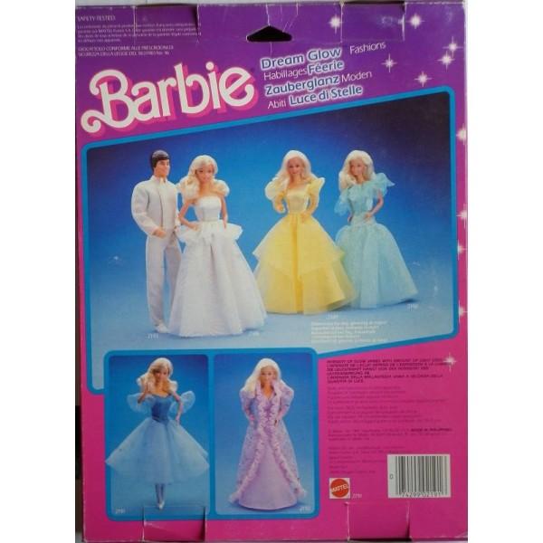 Barbie Glow Fashion