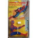 Uomo Ragno arrampicatore Spider man Spiderman 1979