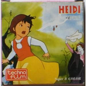 Heidi diventa principessa