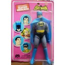 Mego Robin Batman's friend figure 1979