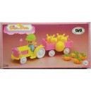 Pin y Pon miniature trattore 1 serie