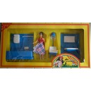 Baravelli kitchen playset for Dawn doll